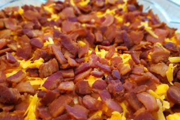 Best Bacon Dip