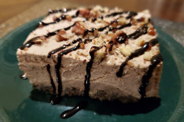 Mocha-Dessert