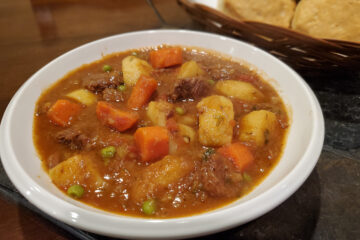 Amish Stew