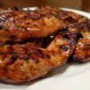 Marinated-Barbecued-Chicken-Plate